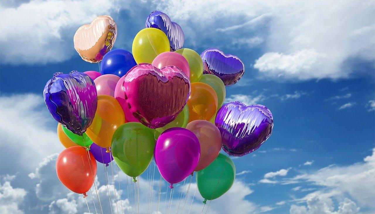 Party Luftballon